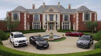 Nissan TV Spot, 'Heisman House: Parking Spot' Featuring Marcus Mariota, Kyler Murray [T1] - Thumbnail 4