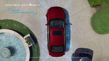 Nissan TV Spot, 'Heisman House: Parking Spot' Featuring Marcus Mariota, Kyler Murray [T1] - Thumbnail 6