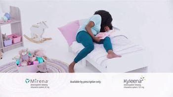 Kyleena TV Spot, 'Prevent Pregnancy' - Thumbnail 10