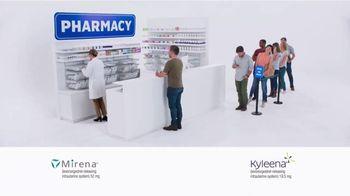 Kyleena TV Spot, 'Prevent Pregnancy' - Thumbnail 4