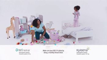 Kyleena TV Spot, 'Prevent Pregnancy' - Thumbnail 5