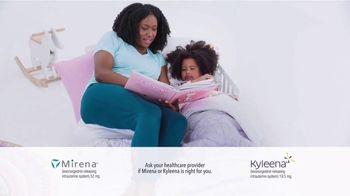 Kyleena TV Spot, 'Prevent Pregnancy' - Thumbnail 9