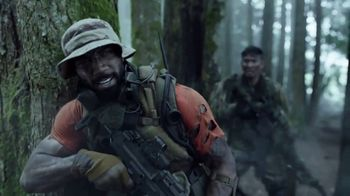 Tom Clancy's Ghost Recon Breakpoint TV Spot Featuring Lil Wayne