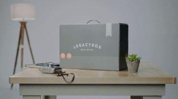 Legacybox TV Spot, 'Half a Million Satisfied Customers' - Thumbnail 10