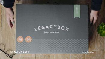 Legacybox TV Spot, 'Half a Million Satisfied Customers'