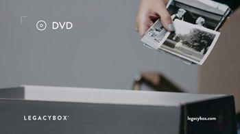 Legacybox TV Spot, 'Half a Million Satisfied Customers' - Thumbnail 4