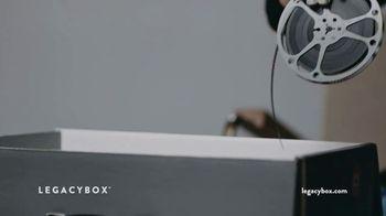 Legacybox TV Spot, 'Half a Million Satisfied Customers' - Thumbnail 8