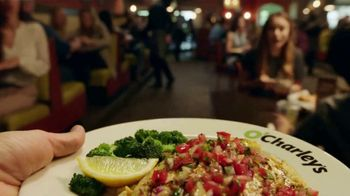 O'Charley's 20 Meals Under $10 TV Spot, 'Meals You Love for Less'