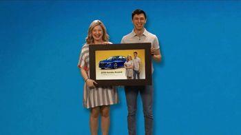 Honda TV Spot, 'Built Just for You' [T2] - Thumbnail 3