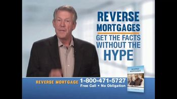 Live Well Financial TV Spot, 'Reverse Mortgage Special Report' - Thumbnail 1