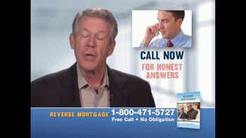 Live Well Financial TV Spot, 'Reverse Mortgage Special Report' - Thumbnail 5