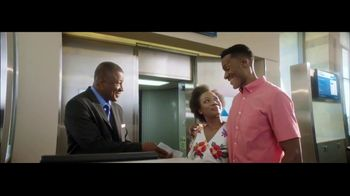 Stand Up 2 Cancer TV Spot, 'American Airlines: Journeys' Featuring Tim McGraw - Thumbnail 1