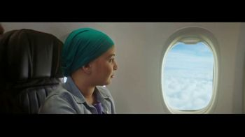 Stand Up 2 Cancer TV Spot, 'American Airlines: Journeys' Featuring Tim McGraw