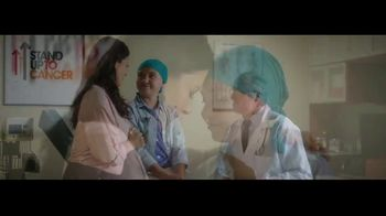 Stand Up 2 Cancer TV Spot, 'American Airlines: Journeys' Featuring Tim McGraw - Thumbnail 3