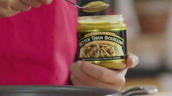 Better Than Bouillon TV Spot, 'Food Network: One Pan Paella' - Thumbnail 4