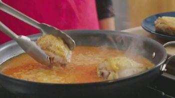 Better Than Bouillon TV Spot, 'Food Network: One Pan Paella' - Thumbnail 6