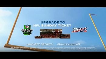 DIRECTV NFL Sunday Ticket TV Spot, 'Director's Chair' Featuring Peyton Manning - Thumbnail 6