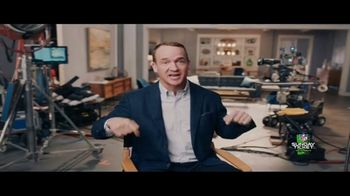 DIRECTV NFL Sunday Ticket TV Spot, 'Director's Chair' Featuring Peyton Manning - 11 commercial airings