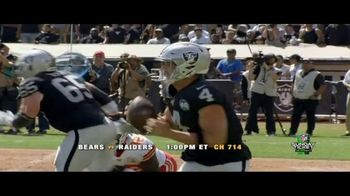DIRECTV NFL Sunday Ticket TV Spot, 'Director's Chair' Featuring Peyton Manning - Thumbnail 3