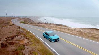 Toyota Prius TV Spot, 'Tell Them' [T2] - Thumbnail 1