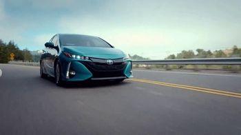 Toyota Prius TV Spot, 'Tell Them' [T2] - Thumbnail 10