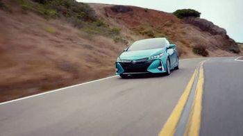 Toyota Prius TV Spot, 'Tell Them' [T2] - Thumbnail 3