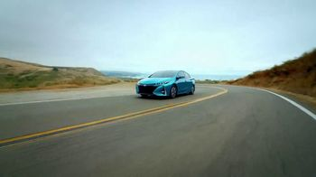 Toyota Prius TV Spot, 'Tell Them' [T2] - Thumbnail 4