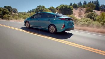 Toyota Prius TV Spot, 'Tell Them' [T2] - Thumbnail 5