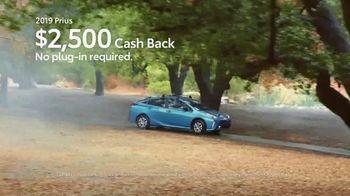 Toyota Prius TV Spot, 'Tell Them' [T2] - Thumbnail 7