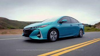 Toyota Prius TV Spot, 'Tell Them' [T2] - Thumbnail 8