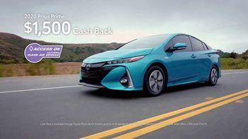 Toyota Prius TV Spot, 'Tell Them' [T2] - Thumbnail 9