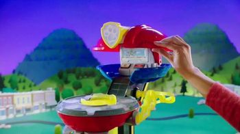 PAW Patrol Mighty Pups Mighty Lookout Tower TV Spot, 'Power Up' - Thumbnail 1