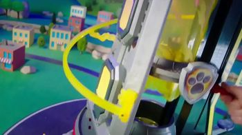 PAW Patrol Mighty Pups Mighty Lookout Tower TV Spot, 'Power Up' - Thumbnail 3