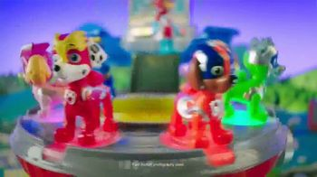 PAW Patrol Mighty Pups Mighty Lookout Tower TV Spot, 'Power Up' - Thumbnail 4