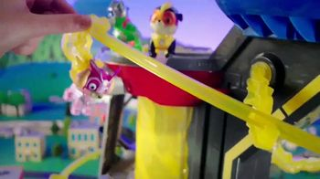 PAW Patrol Mighty Pups Mighty Lookout Tower TV Spot, 'Power Up' - Thumbnail 5