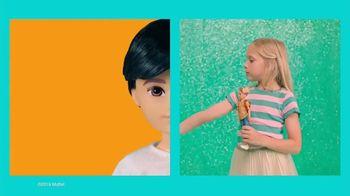 Creatable World TV Spot, 'Hundreds of Looks' - Thumbnail 3