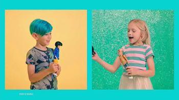 Creatable World TV Spot, 'Hundreds of Looks' - Thumbnail 4