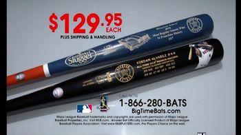 Big Time Bats TV Spot, 'Astros Most Wins in Franchise History Louisville Slugger Bat' - Thumbnail 6