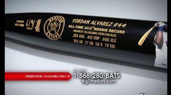 Big Time Bats TV Spot, 'Astros Most Wins in Franchise History Louisville Slugger Bat' - Thumbnail 2