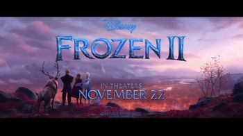 JCPenney TV Spot, 'Frozen 2: Something In the Air' - Thumbnail 9