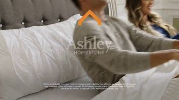 Ashley HomeStore Columbus Day Mattress Sale TV Spot, 'Your Choice: Save Up to $1,000' - Thumbnail 8