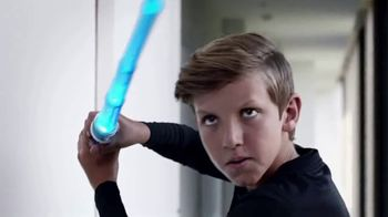 Star Wars Scream Saber Lightsaber TV Spot, 'Unleash Your Scream' - Thumbnail 1