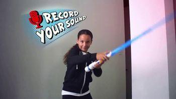 Star Wars Scream Saber Lightsaber TV Spot, 'Unleash Your Scream' - Thumbnail 3