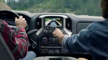 2020 Chevrolet Silverado HD TV Spot, 'Behind Us' [T1] - Thumbnail 5