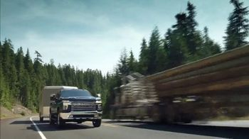 2020 Chevrolet Silverado HD TV Spot, 'Behind Us' [T1] - Thumbnail 6