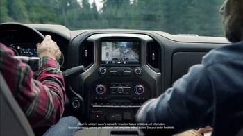 2020 Chevrolet Silverado HD TV Spot, 'Behind Us' [T1] - Thumbnail 7