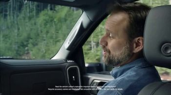 2020 Chevrolet Silverado HD TV Spot, 'Behind Us' [T1] - Thumbnail 8