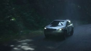 Jeep Cherokee TV Spot, 'When It Rains' Song by Of Monsters and Men [T1] - Thumbnail 1