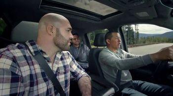 2020 Chevrolet Silverado HD TV Spot, 'Lo que hay detrás' [Spanish] [T1] - Thumbnail 3