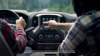 2020 Chevrolet Silverado HD TV Spot, 'Lo que hay detrás' [Spanish] [T1] - Thumbnail 4